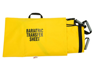 Bariatric Transfer Sheet Bag